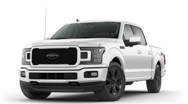 New 2020 Ford F-150 Lariat Truck 1FTEW1E40LFB14796 for Sale in Charlotte, MI